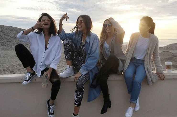 Every friend group needs that one responsible, reliable, and mature friend right? Check this out to see if you're the mom of your friend group!