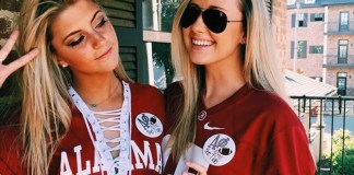 We've got your southern hospitality, amazing Greek life and school spirit for days. Read on to find out why else I chose to go to UofAlabama!