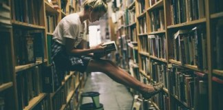 There are always those types of people in the library. Here are 5 types of people you're bound to see in Cooper Library at Clemson.