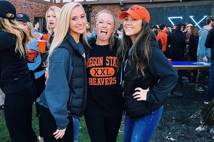 Orientation at Oregon State University is full of useful information and new experiences! Here are 10 tips to OSU orientation to make the most of it!