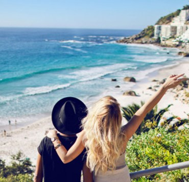 From the West Coast to the East Coast, all beach towns have qualities that locals share and love.These are the 20 signs you grew up in a beach town!