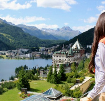 Going to boarding school in Switzerland is a blessing and an unforgettable experience! Here are 12 signs you got to attend boarding school in Switzerland.