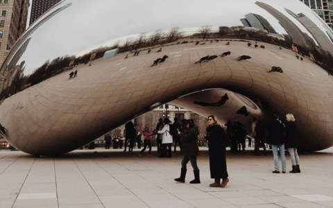 Chicago is one of the greatest places in America. Here are a few things you'll miss if you're one of the many Chicagoans leaving for college.