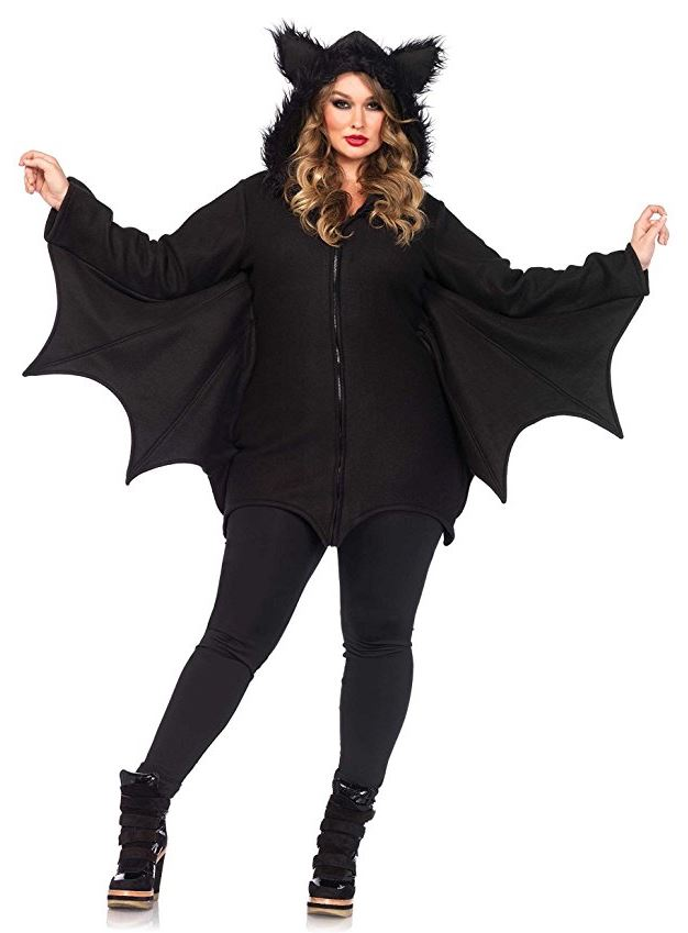 This bat costume is one of the coziest Amazon Halloween costumes.  sc 1 st  Society19 & 30 Amazing And Affordable Amazon Halloween Costumes - Society19