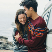Dating in itself is stressful enough, but even more so as a college millennial. Whether it's a Tinder hookup or a simple coffee date, here's what it's like!