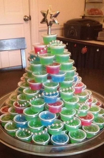 Christmas party ideas!