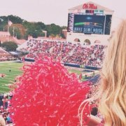 I know that the University of Mississippi was the best choice for me. Here are 5 reasons why I decided to go to Ole Miss.