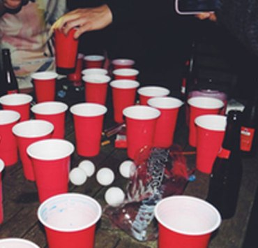 If you're sick of Kings, you're going to need a few more drinking game ideas. Keep reading for the 10 best drinking games for your pregame with the guys.