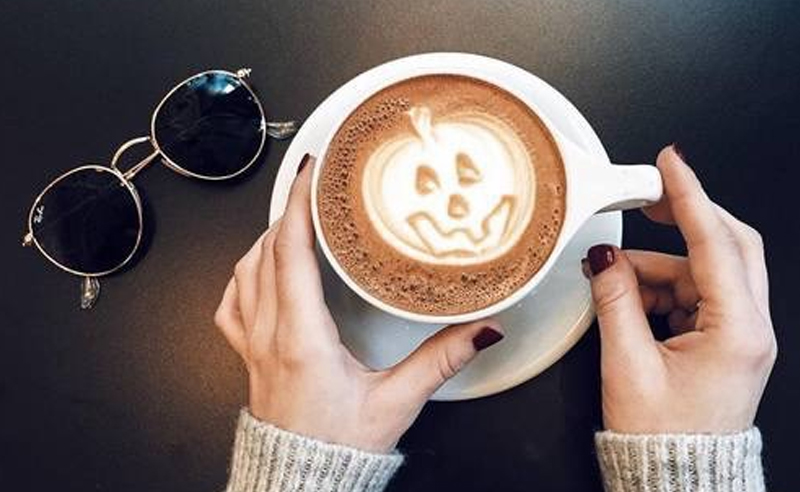 If you've had your Halloween costume planned for months and had a PSL today, you're certified basic.Here are 10 things basic girls love about fall!
