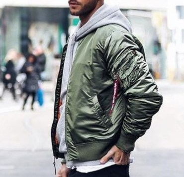 Zip up hoodies are essential for any guy's wardrobe. From street style to gym wear, here are 10 ways to rock a zip up hoodie and look fly AF!