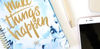 Student planners are the perfect way to keep you organized and show off your personal style. Here are 20 cute school planners you need for class!
