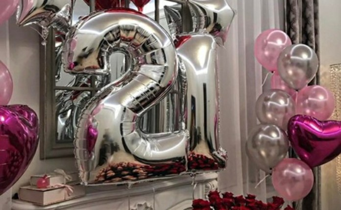 21st Birthday Party Ideas For Anyone