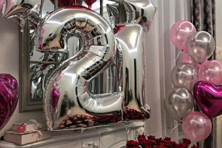 Here are a few birthday party ideas for your best friend when she turns 21. These 21 birthday ideas will at least spark some ideas you might have. Enjoy!
