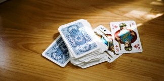 These drinking card games can get you absolutely fucked. These card drinking games are fun, funny and effective. Check out 6 drinking games to play at a pre