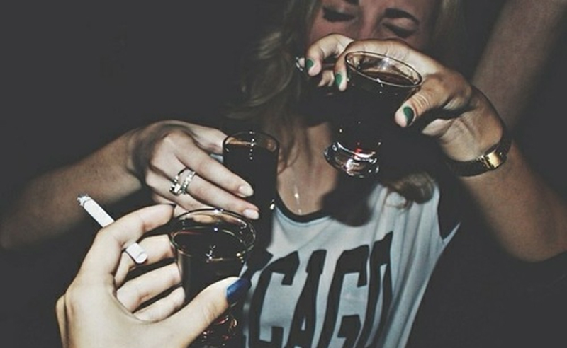 Ohio University if a fun school. Going out at Ohio University is another level. Here are 10 GIFs that perfectly describe going out at Ohio University. LOL!