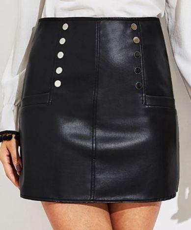 Le pull oversize 15 looks cozy à copier - jupe