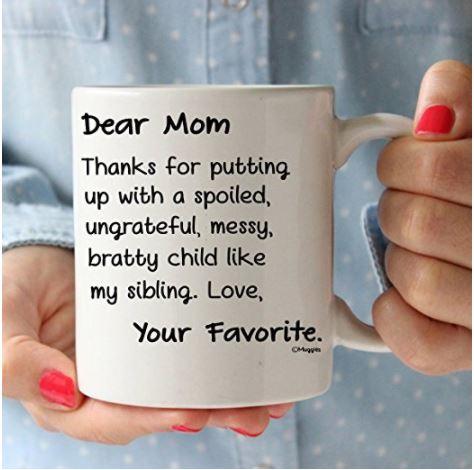 Gift guide mom christmas 2019 miami