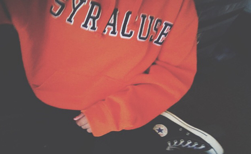 Syracuse University has some of the coolest dorms. They truly aren't bad for a university. Here is your ultimate guide to the Syracuse freshman dorms.