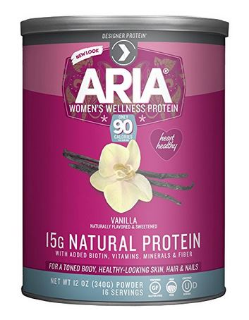 The best protein powders for women!
