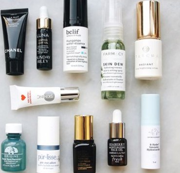 If you want to change up your beauty routine, here's the top skin care brands from Sephora to do that. Organic and natural products too, they're the best!