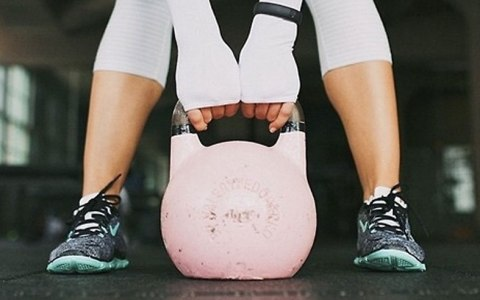 If you're looking for crossfit gifts for birthdays or holidays, these crossfit gift ideas are perfect presents for men and women who are crossfit lovers!