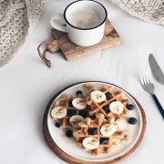 These are the healthy breakfast ideas that are perfect for anybody on the go. These on-the-go healthy breakfast recipes are easy and affordable!