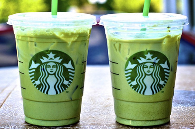 Starbucks says its matcha latte is a purifying immune-booster, but is it really? Keep reading to find out if the Starbucks matcha latte is good for you.