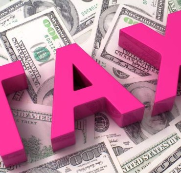 Pink tax is everywhere. Females are being taxed more money on products men use as well. Fight pink tax. Here is what you need to know about pink tax!