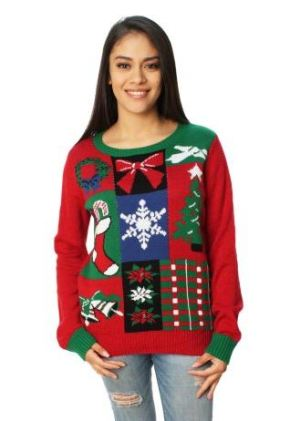 Cheap Ugly Christmas Sweaters. Our sweaters are cheap, but they're made of the highest quality materials available. If you're cheap like us, then you're always looking for that one great bargin. We here at weatherlyp.gq have crafted a line of officially-licensed and exclusive cheap ugly Christmas sweaters for the thrifty shopper.