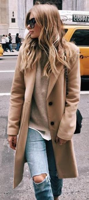 The 25 Best Winter Coats For College Students - Society19