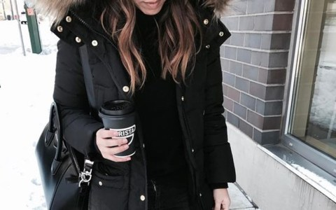 If you're looking for some cute winter coats for college students, then these popular jackets are some of the warmest and best styles out there!