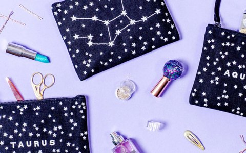 If you've got an astrology lover in your life, these zodiac gifts are the best astrology gift ideas no matter if their sign is an Aquarius, Libra or Taurus!
