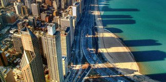 Chicago is the city that will always have my heart. Despite the good and bad things about the Windy City, it will forever be the best city in the USA to grow up!