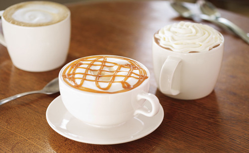 Here's a list of the ten best coffee shops near Berkeley. 10. The Coffee Lab This isn't necessarily a full-size cafe, but if you're on your way to Pimentel for your 8am chem lecture and you need a quick pick-me-up, it'll definitely do the trick.