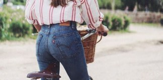If you're looking for some websites with nice jeans for cheap, then these are the best reasonably priced places to go! You'll be sure to find some inexpensive denim that's good quality!