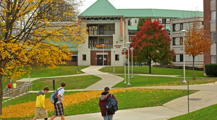 If you're a student attending or about to attend Kutztown University in Pennsylvania, then this is everything you need to know about the freshman dorms at Kutztown University from worst to best!