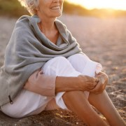 If you're a mature women over 60 and feel that you've lost touch of who you are, you're not alone. There are other women struggling with the same problem, and there are ways to deal with it!