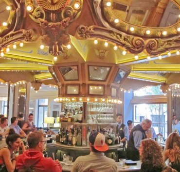 If you're traveling to New Orleans and looking for drinks at the coolest and most unique bars, you might find them on streets other than Bourbon Street! These awesome establishments are the best New Orleans bars to check out, from the carousel bar to Bourbon O!
