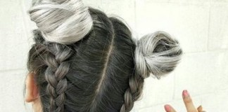 The double bun hairstyle is the coolest way to rock some fun summer time hair. The double bun hair is a trendy fashion statement. This guide will show you how to create some funky double buns for your hair.