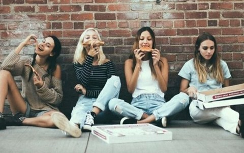 The friend group roles range from person to person and friend group to friend group. However, the basic roles remain the same througout, which is why every friend group and story has a fool!