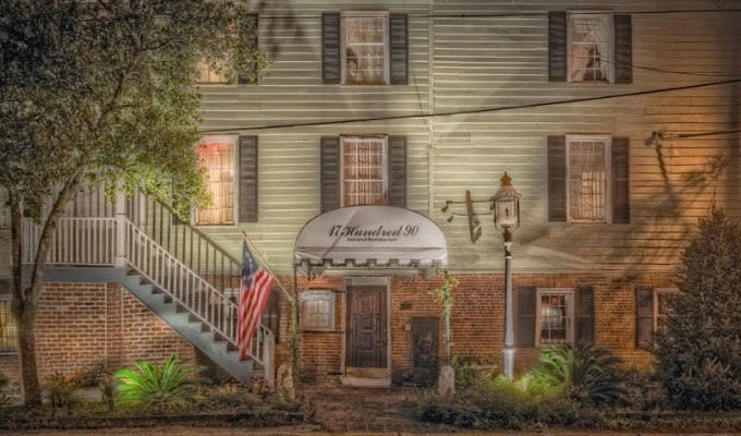 Come along for tales of murder, betrayal, heartbreak and horror. Let's learn about a few of Savannah's long lingering spirits of the dead. Here are the 10 mosthaunted places in Savannah Georgia!