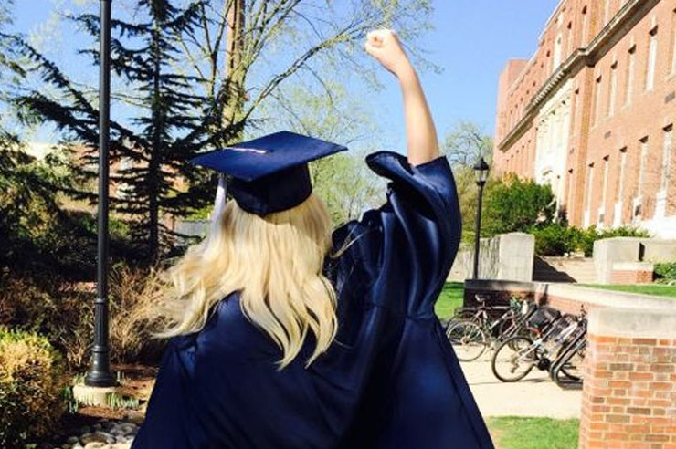 Life after college may seem exciting and also terrifying. These are the harsh realities of moving back home after college. Moving back home will financially and mentally prepare you on your future journey.