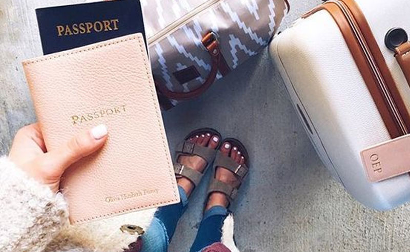 If you are always traveling and never have time to pack, here are the must have travel wardrobe essentials you need! Pack these items in your luggage in order to prepare you for future trips, because they are the best travel essentials.
