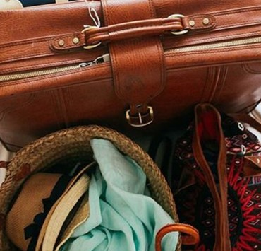 "If you're about to take off for school, here's a list of what not to pack for college that you may have thrown in your bag ""just in case."" Trust me, when heading off to school the less, the better!"