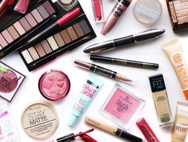 These Target beauty products should be on your shopping list the next time you make a Target shopping trip. It's perfect if you're on a budget and need some emergency beauty products.