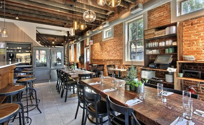 Taking in the harbor views and historic scenery is a must. Another must is taking in the views of some of the most legendary food and drink the city has to offer. Here are 10 amazing food places in Baltimore you have to try!