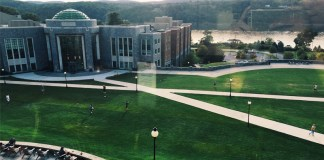 If you go to Marist college in New York, then these are the things that noone told you about freshman year at MC! Trust me, you'll want to know what's on this list.
