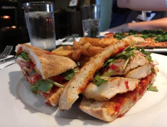 10 Amazing Places To Eat In Millburn, NJ