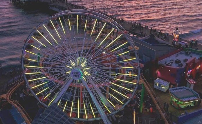 Growing up in California is quite the adventure, especially with all the potential celebrity sightings. If you grew up in Santa Monica, CA you'll relate to these 12 things!
