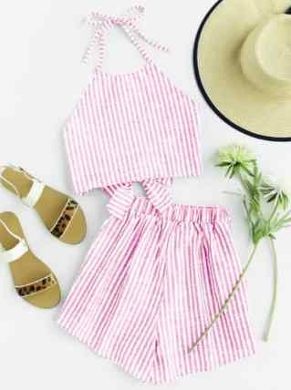 Shein is one of the cutest affordable clothing websites with trendy outfit ideas!
